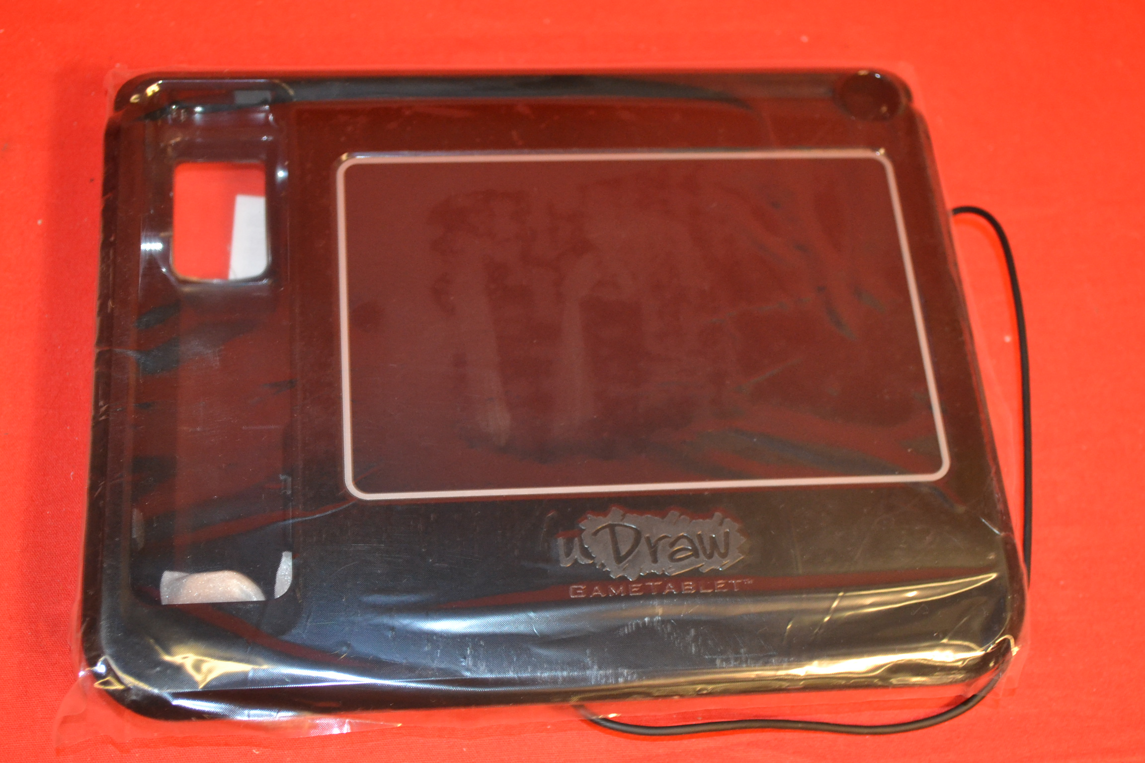 udraw game tablet instruction manual