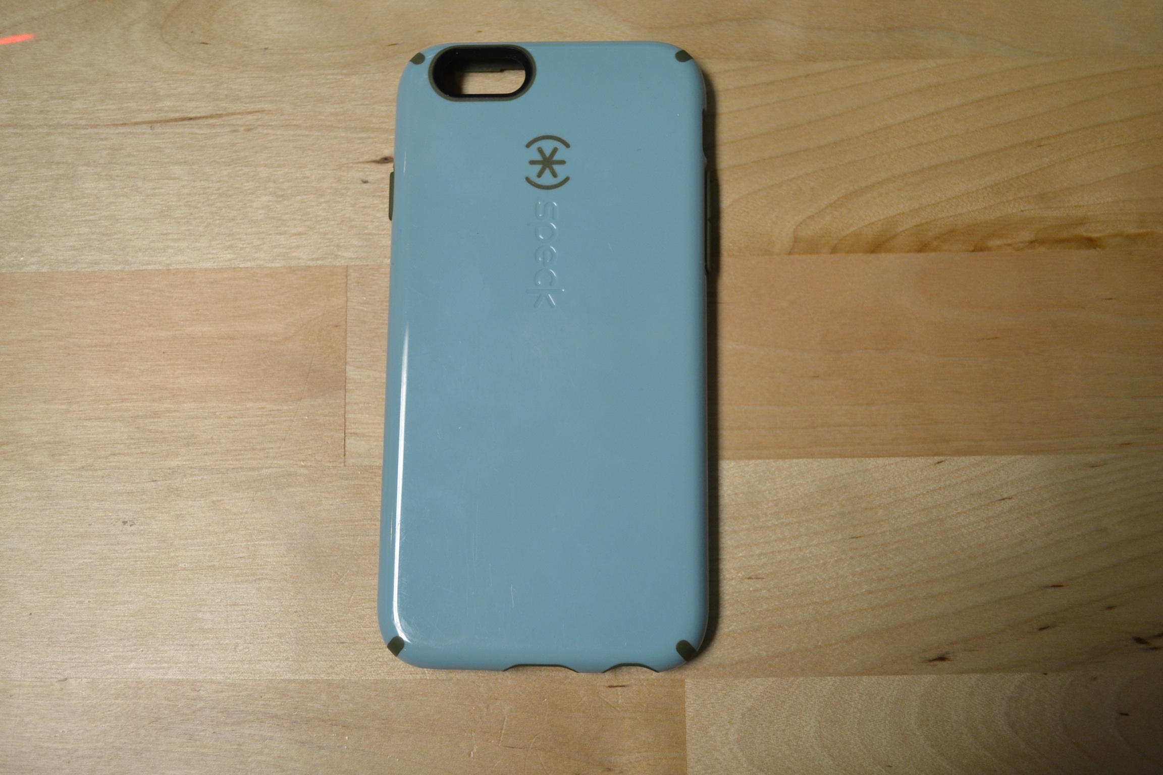 Speck CandyShell Impact Protection For IPhone 6 Light Blue