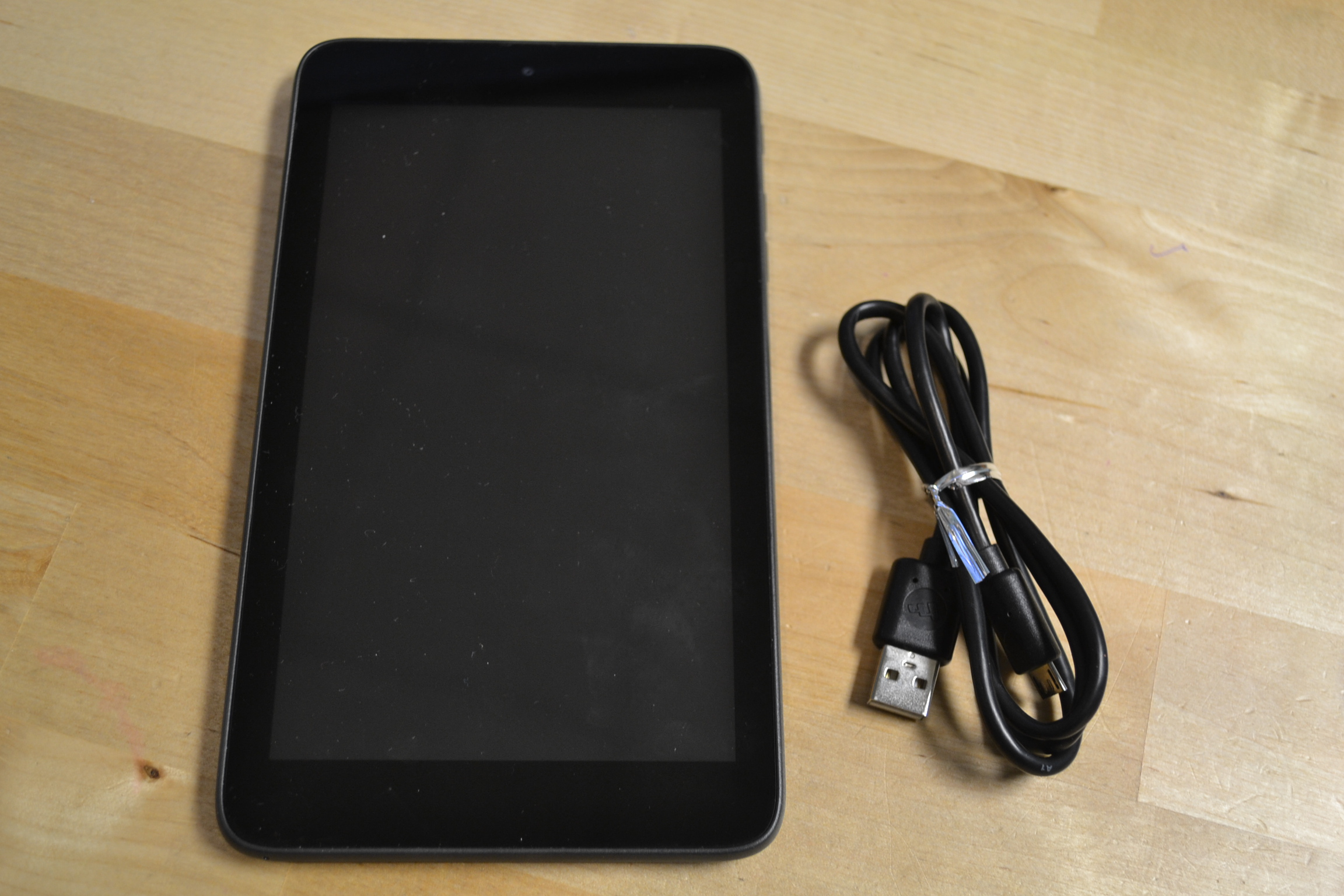 Alcatel One Touch 4GB Sprint Tablet