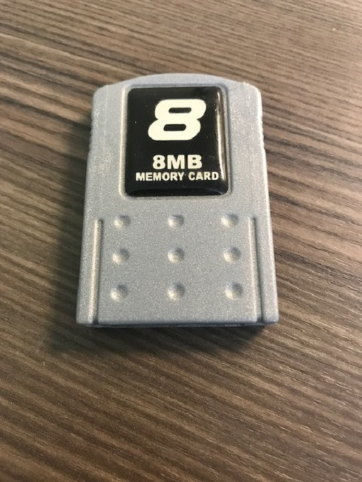 8MB Memory Card PS2 Expansion For PlayStation 2