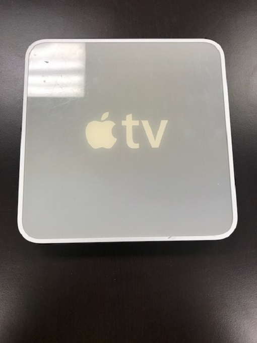 Apple TV MB189LL/A With 160GB Hard Drive