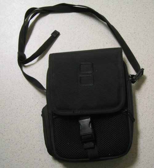 ALS Industries Lite 3 I Game Traveler Bag For DS Carry/Shoulder 3DS