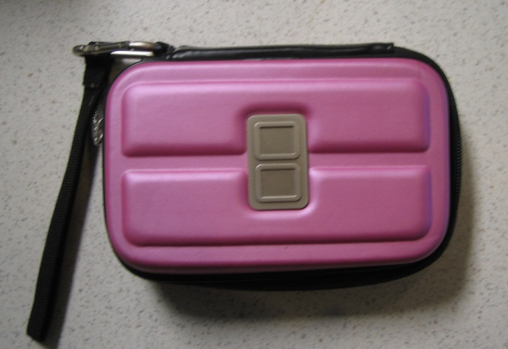 Image 0 of Game Traveler For Nintendo Pink For DS