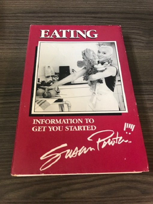 Eating Information To Get You Started By Susan Powter On Audio