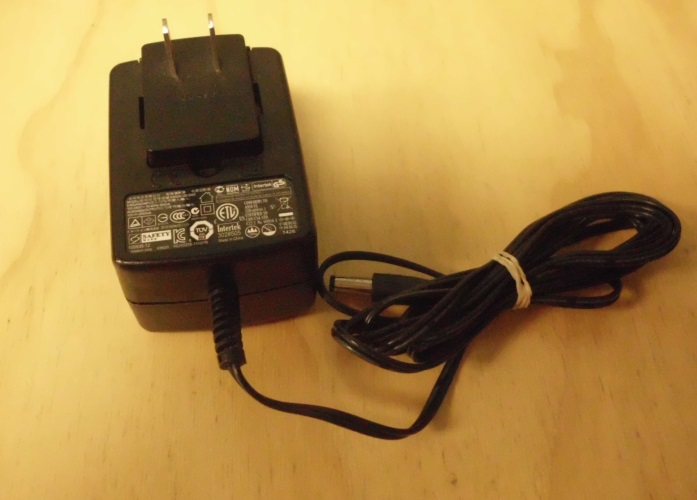 AC To DC Adapter KSS24-120-2000 Wall Charger Power Supply to