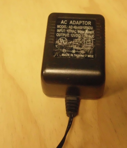 AC To DC Ite Power Supply AD48-1201200DU to