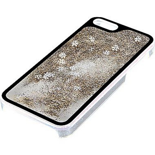Image 2 of Pilot Electronics Sparkle And Flow iPhone 5 5S SE 5SE Glitter Case